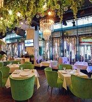 Ресторан Березка Сити
