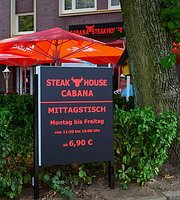 Cabana Steak House