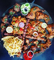 Saleem's Tawa and Grill