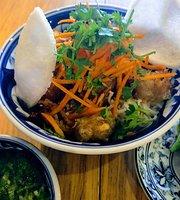 Thang Cafe Motomachi