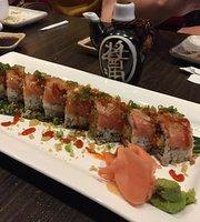 Sasaki sushi and bar