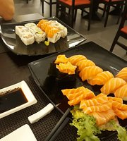 Sushi Koto Roma