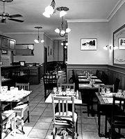 Café Restaurant des Voyageurs