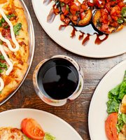 Red Boy Pizza & Restaurant Ignacio