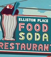 Elliston Place Soda Shop Cool Springs