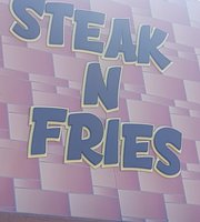 Steak N Fries