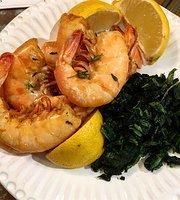 Cameron Seafood Market