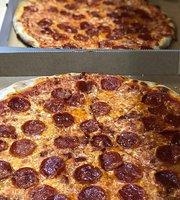 Bro's Pizzeria & Bar