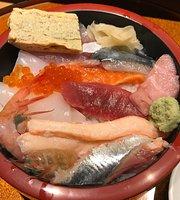 Ayumi Sushi Bunketabun