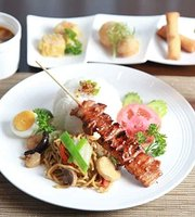Sake Restaurant - Coffee