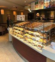 Krispy Kreme Livingston