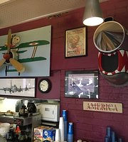 Susie's Skyway Restaurant