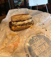 McDonald's - Ashton Moss