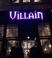 Villain Bar