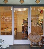 Dapoer Papa Coffee & Beyond