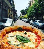 Pizzeria Pane Amore E Fantasia
