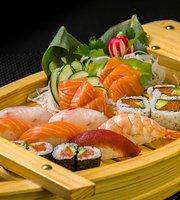 Sushi Yamasaki