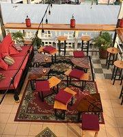 Compass Café and Lounge