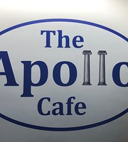 The Apollo Cafe