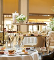 ‪Afternoon Tea at Corinthia Hotel London‬