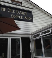 The Old Dairy Coffee Shop