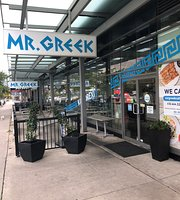 Mr.Greek Restaurant