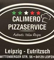 Calimero Pizzaservice