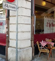Restaurant 2 La Rue