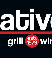 Native Grill & Wings- Payson