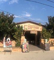 Garden of Eden - The Real Shisha House