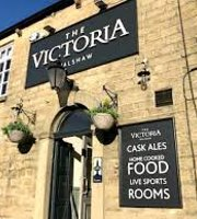 The Victoria Walshaw Restaurant