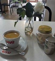 Jessica Hong Cafe