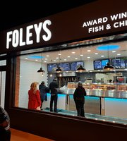 ‪Foleys Fish Bar‬