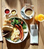 Morcinka 3A kawa słodkie słone