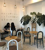 Wonderlust Bakery & Coffee