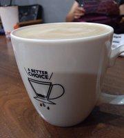 Louisa Coffee - Ruijin