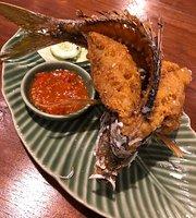 Ikan Goreng Cianjur