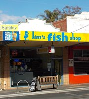 Jim's Fish Shop