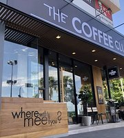 The Coffee Club - Mike Shopping Mall