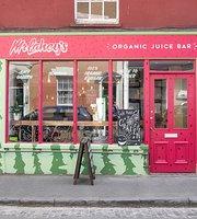 Mr Lahey's Organic Juice Bar