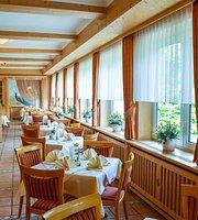 Hotel Seeblick - Restaurant