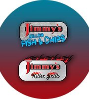 Jimmy's Killer Grills and Fish and Chips Mondeor