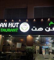 Vegan Hut Restaurant