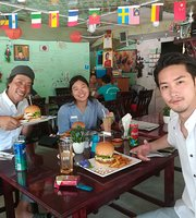 Weather Spoon's Bagan Restaurant and Bar