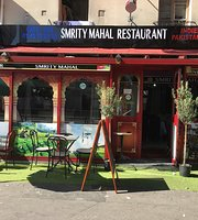 Smrity Mahal Restaurant
