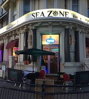 Sea Zone Indian Restaurant