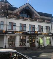 Russian Cuisine Cafe Sterlyadka
