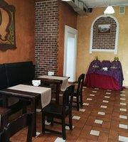 Restaurant Kazan Mangal