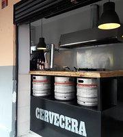 Esencia Cervecera