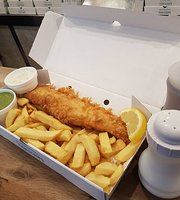 Hanover Road Fish & Chips Ltd